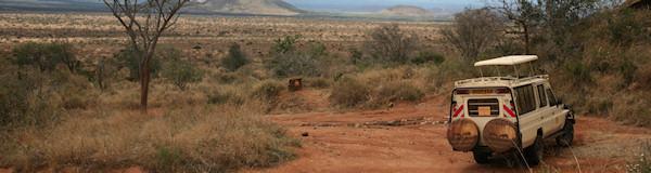 OnsKenia.nl Safarireizen maatwerk avontuurlijke prive rondreizen in Kenia en Tanzania