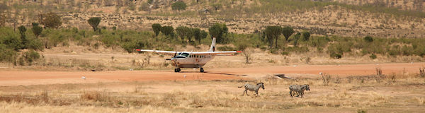 rondreis fly-in safari aanbieding Tanzania - Charming Tanzania 10 dagen